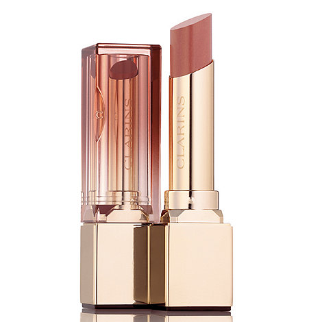 Clarins - Rouge Hydra Nude Smoothing Cream Lipstick