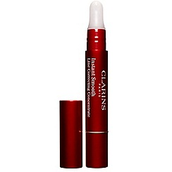 Clarins - 'Instant Smooth' line correcting concentrate 3ml
