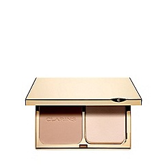 Clarins - Everlasting Compact Foundation SPF15