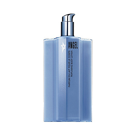 MUGLER - +Angel+ perfuming body lotion