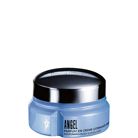 MUGLER - +Angel+ perfuming body exfoliant cream