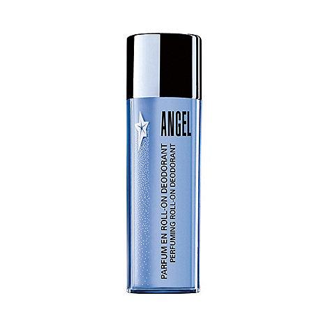 MUGLER - +Angel+ perfuming roll on deodorant