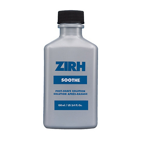 Zirh - Soothe Post-Shave Solution 100ml