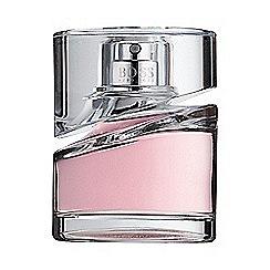 Hugo Boss - BOSS Femme' eau de parfum 50ml