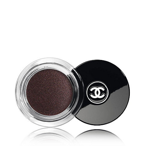 CHANEL - ILLUSION D+OMBRE VELVET Long Wear Luminous Matte Eyeshadow