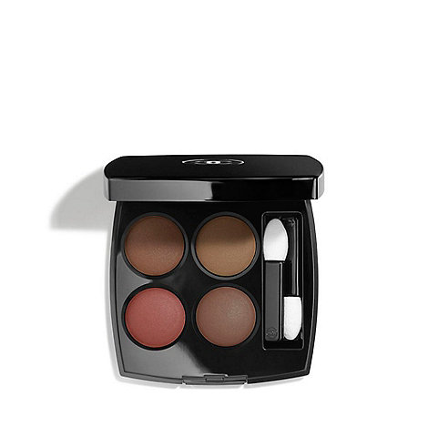 CHANEL - LES 4 OMBRES Multi-Effect Quadra Eyeshadow