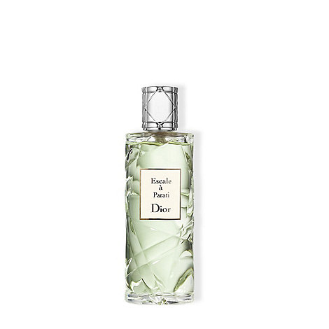 DIOR - +Escale à Parati+ eau de toilette spray