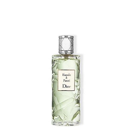 DIOR - Dior Les Escales Escale a Parati Eau De Toilette Spray 75ml