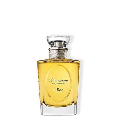 DIOR - +Diorissimo+ eau de parfum