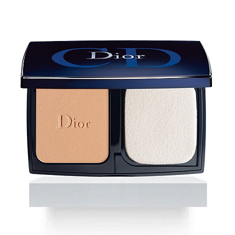 DIOR - Diorskin Forever Compact - Flawless Perfection Fusion Wear Makeup FPS 25 SPF