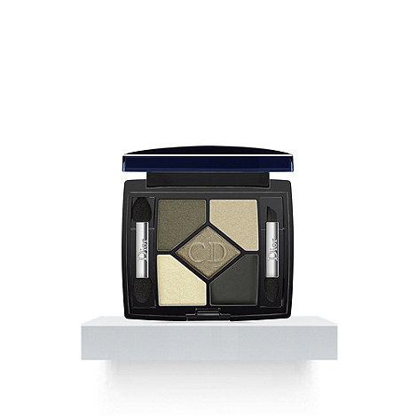 DIOR - +5 Couleurs+ designer eye shadow 4g