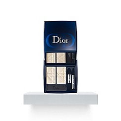 DIOR - Golden Jungle 3 Couleurs Glow Palette