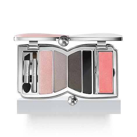 DIOR - Chérie Bow Palette - Powder Pink
