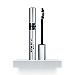 DIOR - Diorshow Iconic Overcurl - Spectacular Volume and Curl Professional Mascara