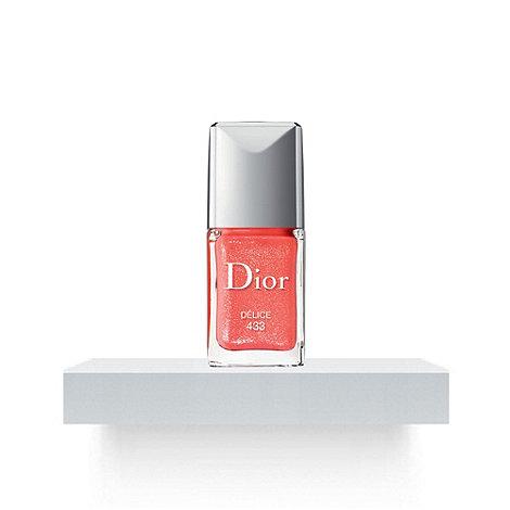 DIOR - Dior Vernis - Sparkling Shine