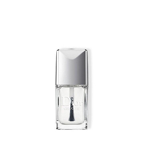 DIOR - Gel Coat - Mirror shine manicure 10ml