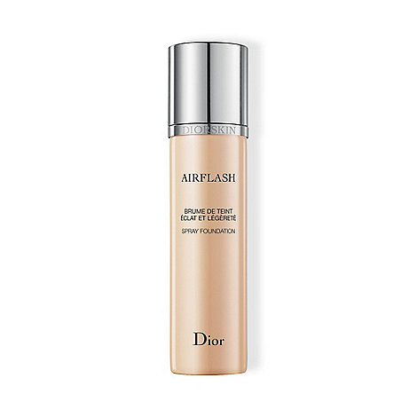 DIOR - Diorskin Airflash Spray foundation
