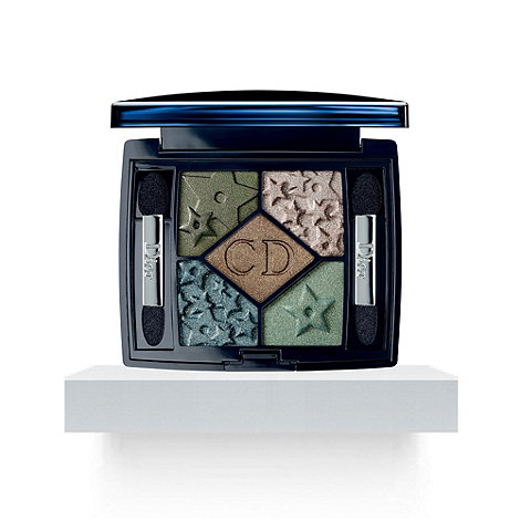 DIOR - 5 Couleurs Mystic Metallics Couture Colour Eyeshadow Palette