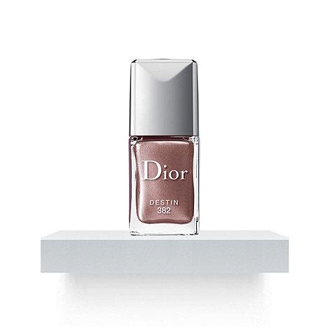DIOR - Dior Vernis - Haute Couleur, Extreme Wear Nail Lacquer - Destin