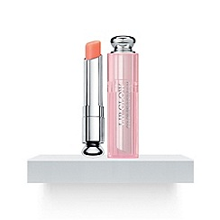 DIOR - Dior Addict Lip Glow - Colour Awakening Balm
