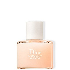 DIOR - Dissolvant Abricot - Gentle Polish Remover with Abricot Care Concentrate 50ml