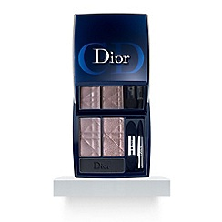 DIOR - 3 Couleurs Glow: Luminous graphic eye palette - Eyeshadow highlighter & liner