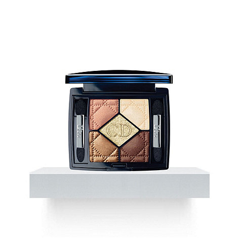 DIOR - 5 Couleurs - Eyeshadow Palette
