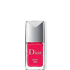 DIOR - Dior Vernis - True colour, ultra-shiny, long wear Lucky 659 10ml