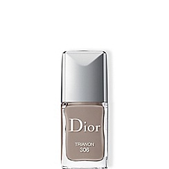 DIOR - Dior Vernis - True colour, ultra-shiny, long wear Trianon 306 10ml