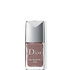 DIOR - Dior Vernis - True colour, ultra-shiny, long wear Palais Royal 403 10ml