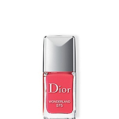 DIOR - Dior Vernis - True colour, ultra-shiny, long wear Wonderland 575 10ml
