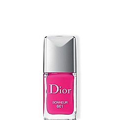 DIOR - Dior Vernis - True colour, ultra-shiny, long wear Bonheur 661 10ml