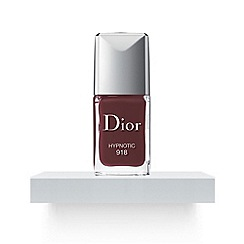 DIOR - Dior Vernis - True colour, ultra-shiny, long wear Hypnotic 918 10ml