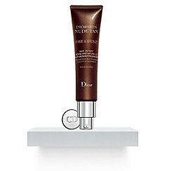 DIOR - Diorskin Nude Tan Prime & Bronze - Progressive self-tanning healthy glow primer