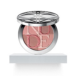 DIOR - Diorskin Nude Shimmer  - Instant illuminating powder