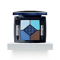 DIOR - 5 Couleurs Transat Edition - Couture colour eyeshadow palette
