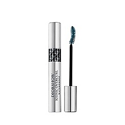 DIOR - Diorshow Iconic Overcurl Waterproof - Spectacular volume & curl professional mascara