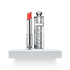 DIOR - Dior Addict Lipstick Summer 2014 limited edition - Vibrant colour spectacular shine