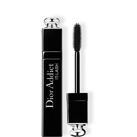 DIOR - Dior Addict It-Lash - Fabulous impact, vibrant colour, volume & length mascara