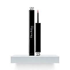 DIOR - Dior Addict It-Line - Liquid eyeliner, fabulous line and vibrant colour