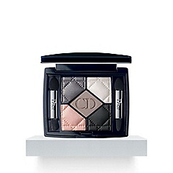 DIOR - Autumn Look-5 Couleurs-Couture colours & effects eyeshadow palette