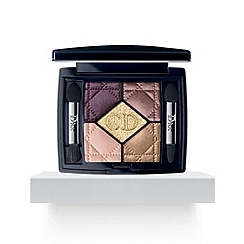 DIOR - 5 Couleurs Limited Edition - Couture colours & effects eyeshadow palette