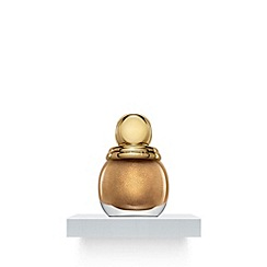 DIOR - Diorific Vernis - Gold Equinoxe 241 12ml