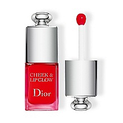 DIOR - Cheek & Lip Glow - 001