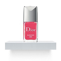 DIOR - Dior Vernis- 464 Sundown