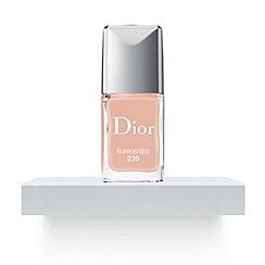 DIOR - Dior Vernis-239 Sunkissed