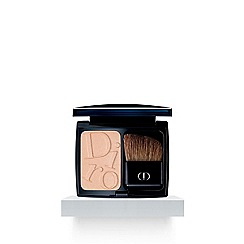 DIOR - Diorskin Nude Cosmopolite Illuminating Face Powder - 001