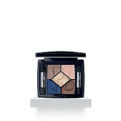 DIOR - Couture Colours & Effects Eyeshadow Palette - 766 Exuberante