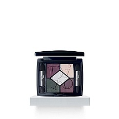 DIOR - Couture Colours & Effects Eyeshadow Palette - 866 Electric