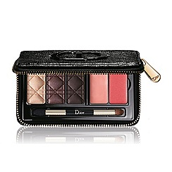 DIOR - Eye and Lip Smoky Palette Gift Set